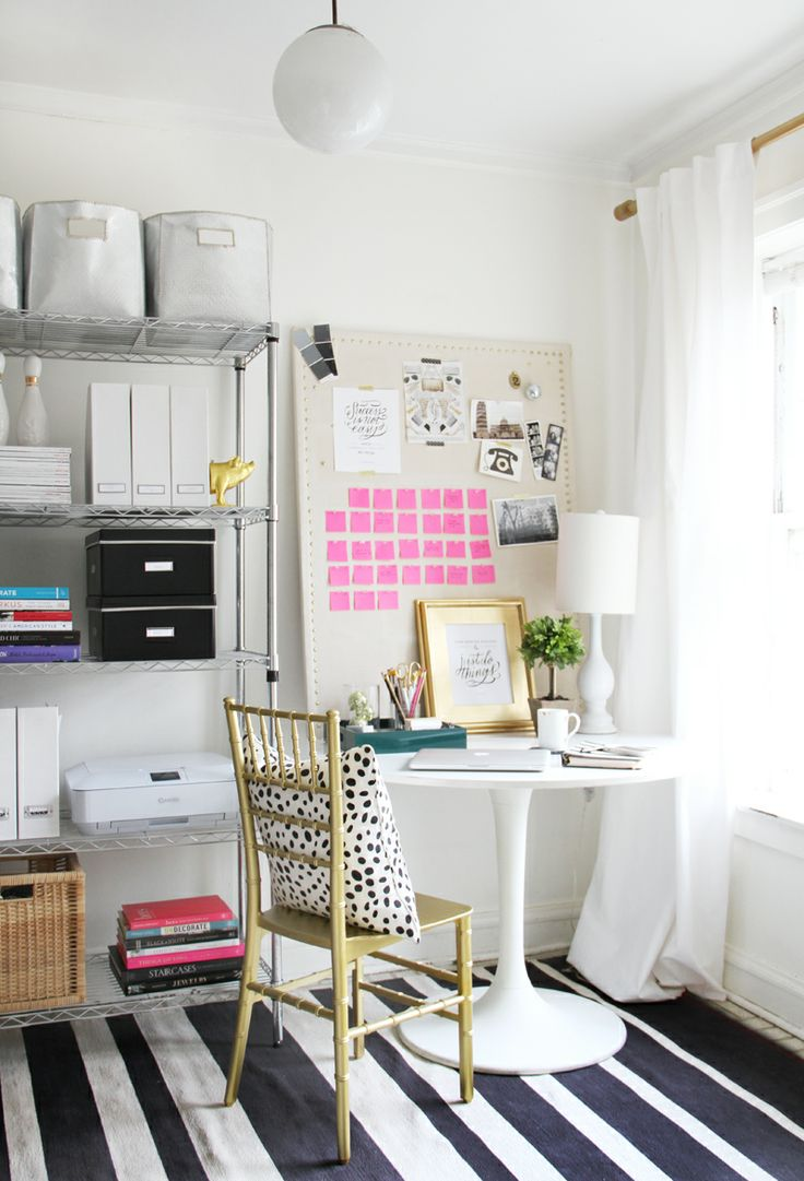 installer un bureau à la maison