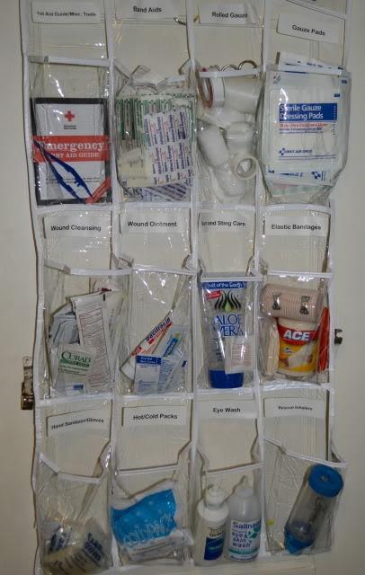 médicaments-dans-range-chaussures