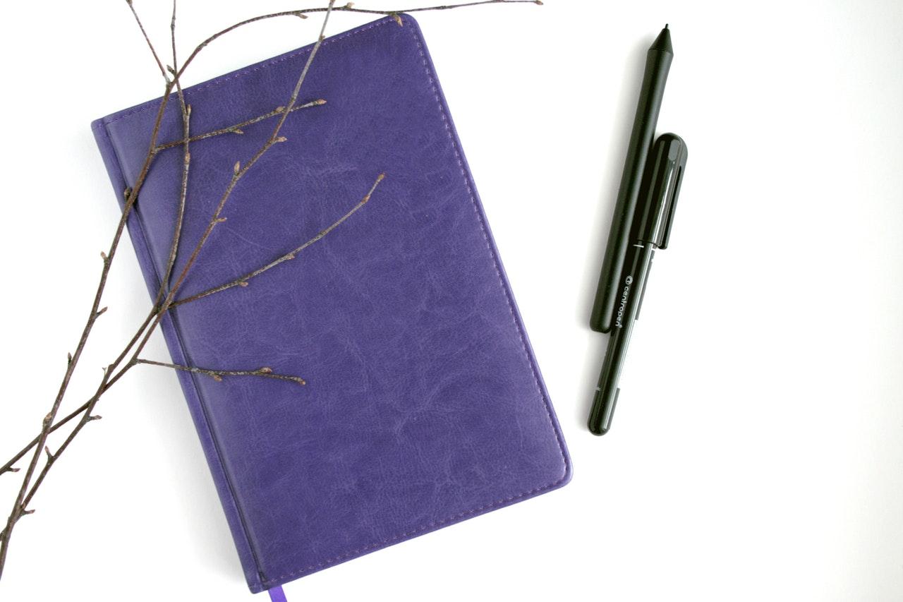 créer des listes permet de se libérer l'esprit et d'organiser son quotidien