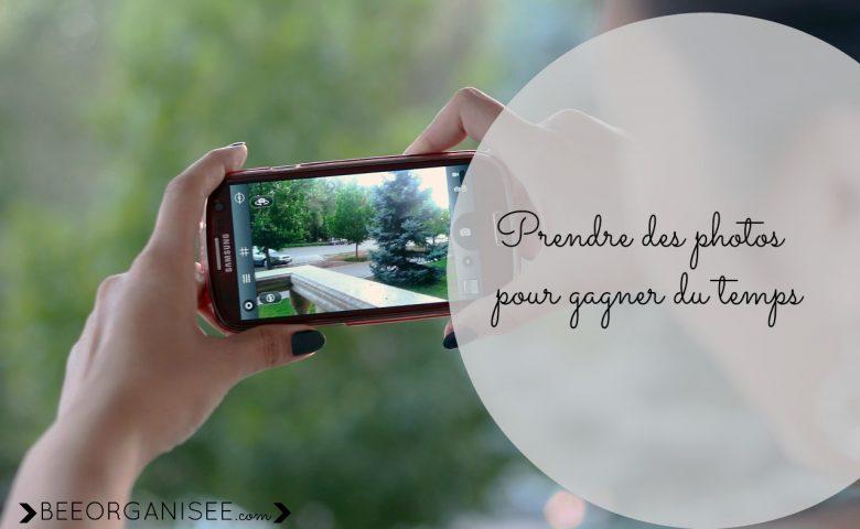 Savez-vous que vous pouvez gagner du temps grâce à l'appareil photo de votre téléphone. Découvrez comment en lisant cet article.
