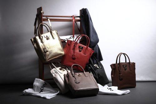 désencombrer - revendre les sacs à main qui ne sont plus utilisés