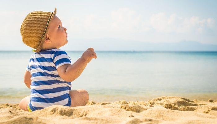 Conseils et astuces pour voyager avec bébé