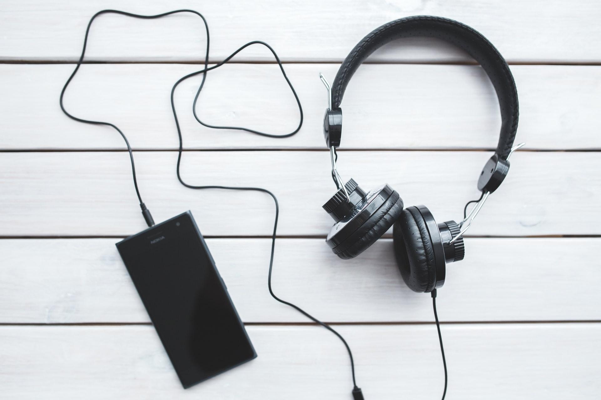 les livres audio apportent l'inspiration nécessaire à l'atteinte de ses objectifs