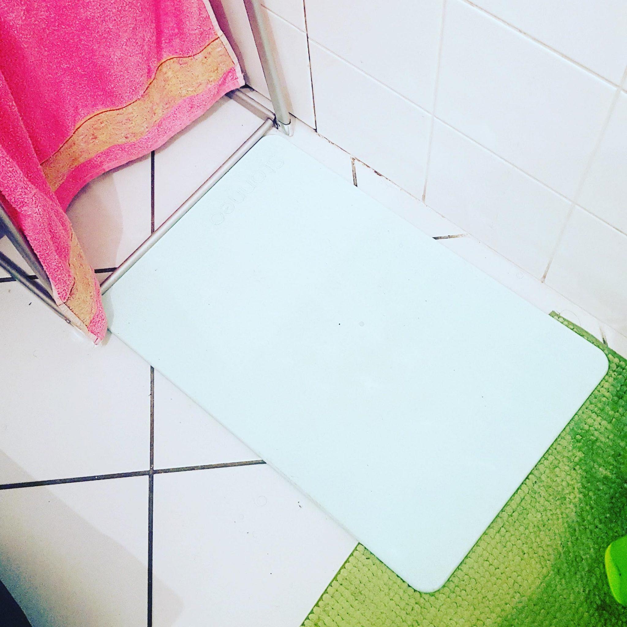 le tapis de bain Stonneo', un tapis pas comme les autres
