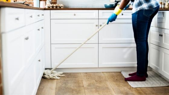 organiser facilemen ses tâches ménagères