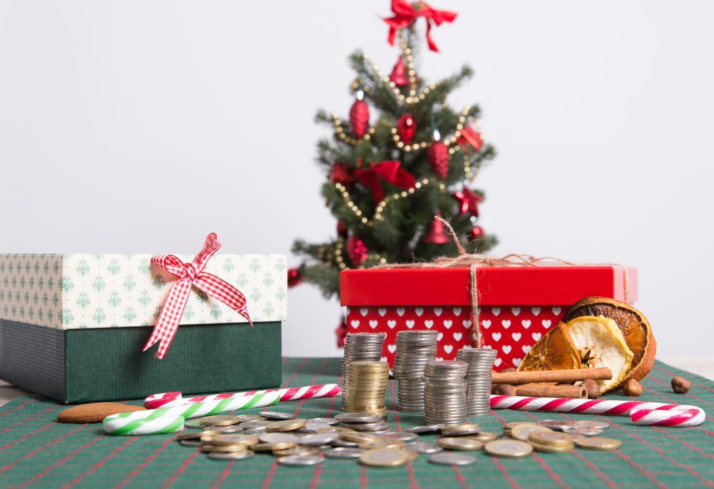 Maîtriser son budget des fêtes de fin d'année