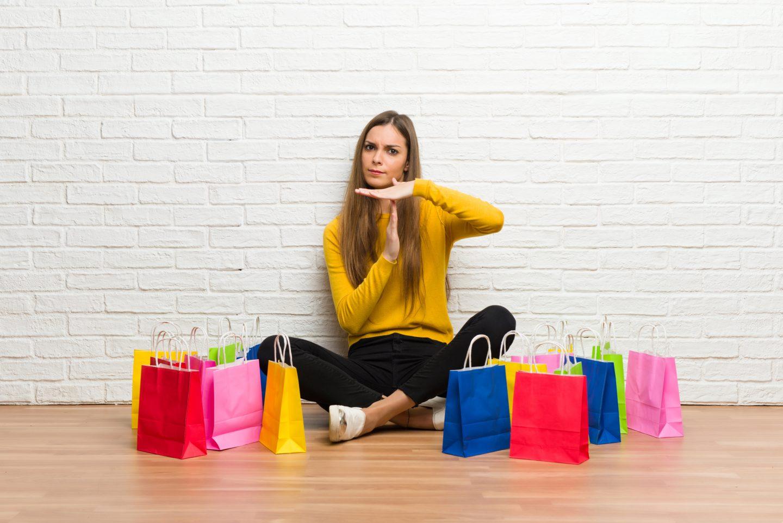 Comment faire un gel des dépenses (no buy) pour augmenter son épargne