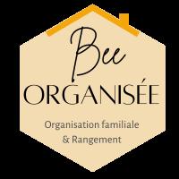 Bee Organisée - Organisation familiale et rangement